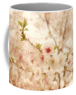 Breathe - Holmdel Park Coffee Mug