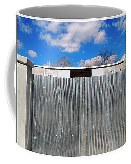 Breathe Deep Coffee Mug