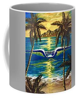 Breathe In The Moment Coffee Mug