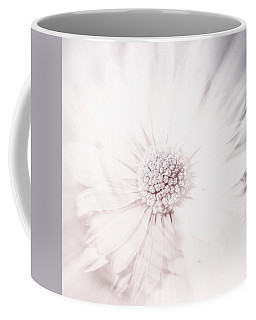 Coffee Mug featuring the photograph Breathe Me by Jaroslav Buna
