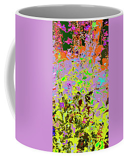 Breathing Color Coffee Mug