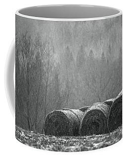 Breathing Spell.. Coffee Mug