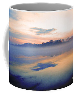 Breathless Coffee Mug