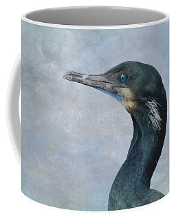 Breeding Colors 3 Coffee Mug by Fraida Gutovich