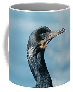 Breeding Colors 5 Coffee Mug by Fraida Gutovich