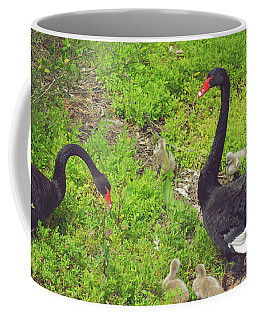 Breeding Pair I Coffee Mug