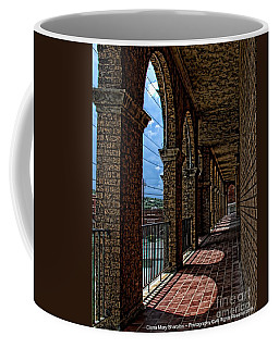 Breezway On The Baker Coffee Mug