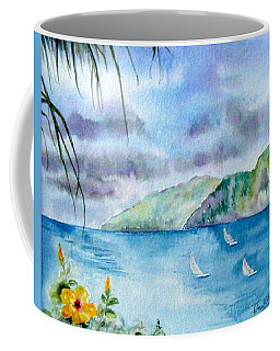 Breezy Afternoon Coffee Mug