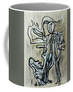 Breezy Dance Coffee Mug