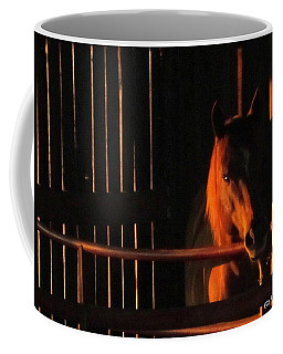 Breezy Coffee Mug
