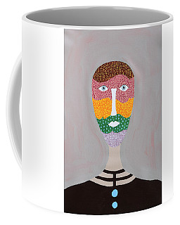Brena Coffee Mug