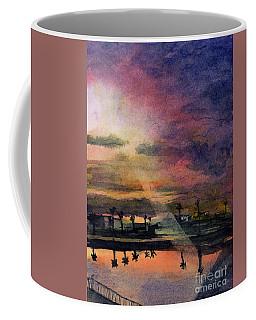 Brenda's Bay Coffee Mug