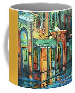 Brennan's Coffee Mug