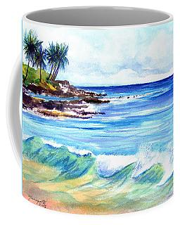 Brennecke's Beach Coffee Mug