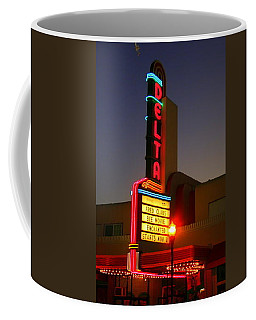 Brentwood Theatre Coffee Mug