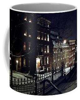 Brethrens House  Coffee Mug