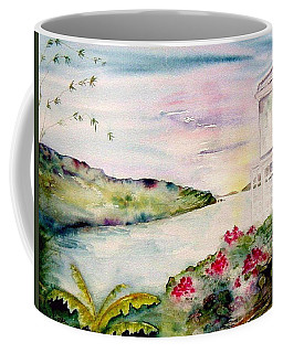 Brewers Bay Sunset Coffee Mug