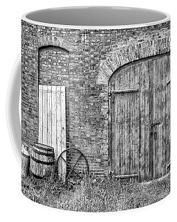 Brewhouse Door Coffee Mug