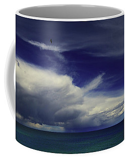 Brewing Up A Storm Coffee Mug