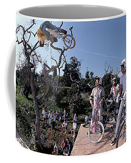 Brian Blyther Enchanted Ramp Coffee Mug