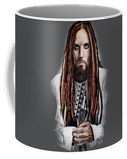 Brian Welch Coffee Mug