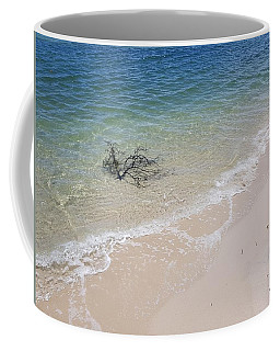 Bribie Branches 2 Coffee Mug