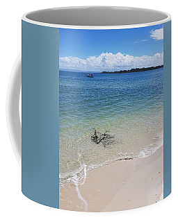 Bribie Branches  Coffee Mug