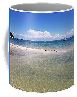 Bribie Waters Coffee Mug