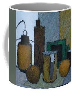 Bric A Brac Coffee Mug