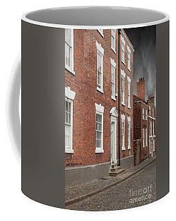 Brick Buildings Coffee Mug