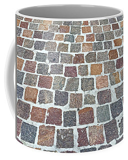 Brick By Brick Coffee Mug