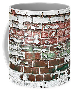 Brickwork 02 Coffee Mug