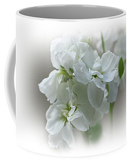 Bridal Bouquet Coffee Mug
