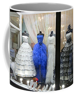 Bridal Fashion Of St. Petersburg Coffee Mug