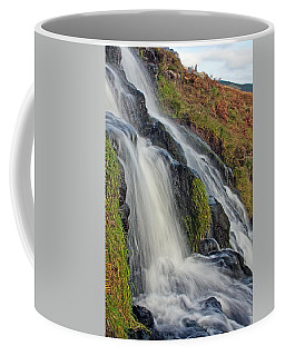 Bridal Veil Falls Coffee Mug