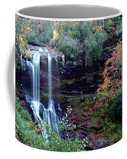 Bridal Veil Waterfalls Coffee Mug