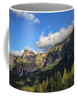 Bridalveil Fall Coffee Mug
