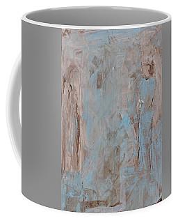 Bride Angel/ Blessed Mother Coffee Mug