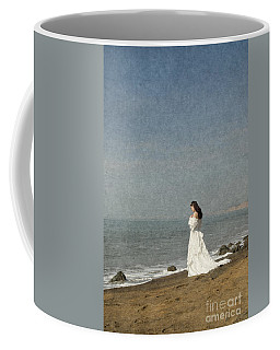 Bride By The Sea Coffee Mug