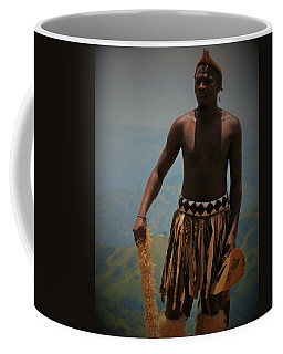 Bridegroom Coffee Mug
