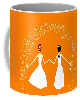 Brides Coffee Mug