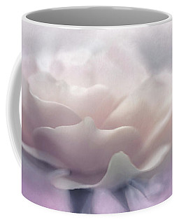 Bridesmaid Rose Coffee Mug
