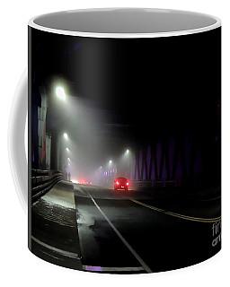 Bridge Crossing Coffee Mug