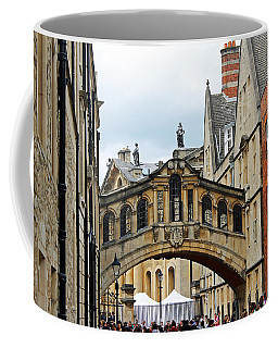 Bridge Of Sighs Coffee Mug