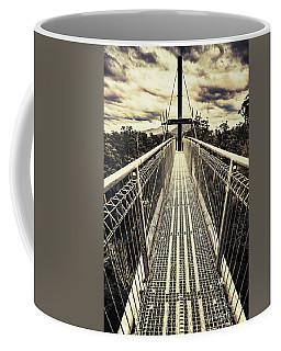 Bridge Of Suspension  Coffee Mug
