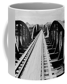 Bridge On The River Kwai Coffee Mug