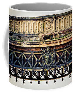 Bridge Ornaments In Germany Coffee Mug
