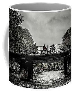 Bridge Over Still Water Coffee Mug