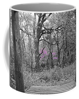 Bridge To Beauty Coffee Mug