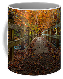 Bridge To Enlightenment 2 Coffee Mug